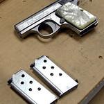 Sheriff seizures drug/ weapons