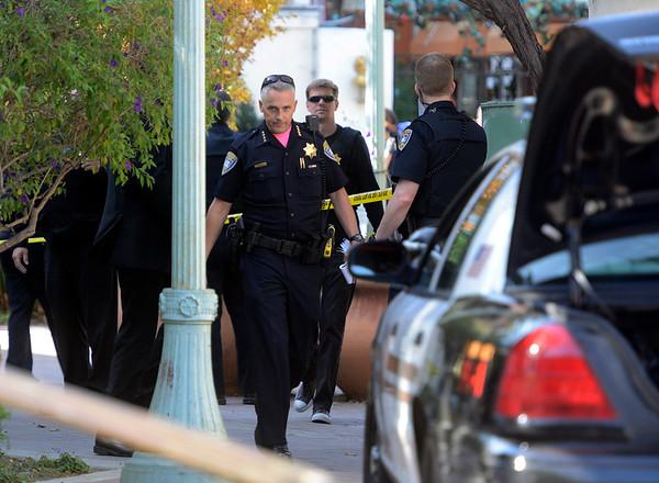 Monterey Police Shooting 100615