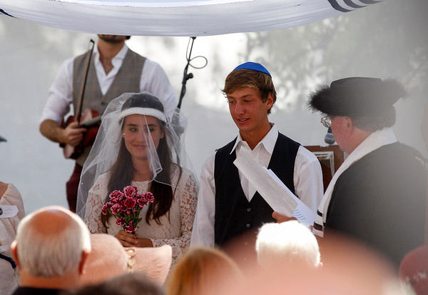 Jewish Food Festival - 082315