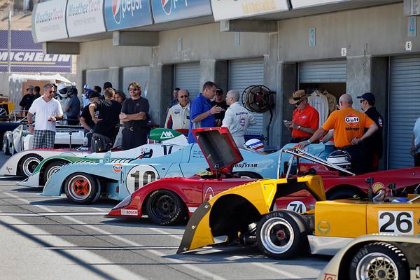 Rolex Monterey Motorsports Reunion -081415