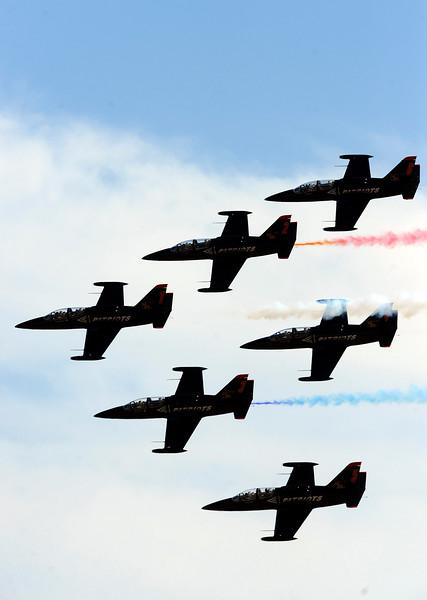 Salinas Airshow 092615